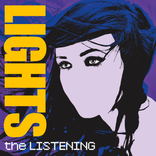Lights - The Listening
